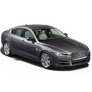 Xe jaguar