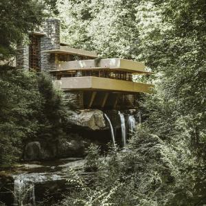 O casă în copac