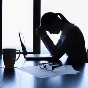 Tersangkut di Tempat Kerja