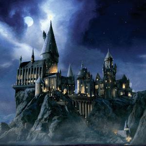 ホグワーツ魔法の学校