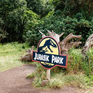 जुरासिक पार्क