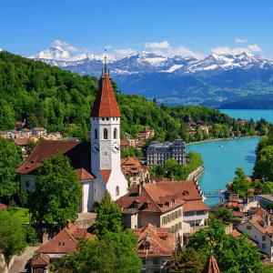 स्विट्ज़रलैंड