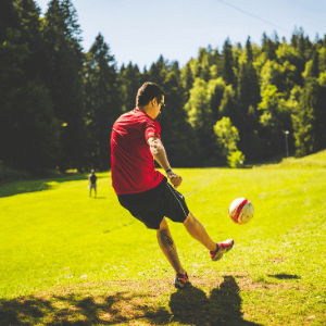 फ़ुटबॉल