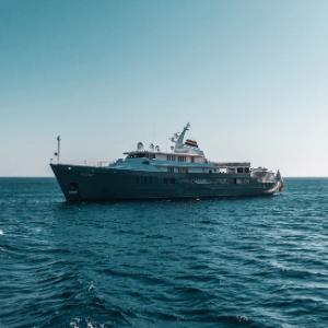 समुंद्री जहाज