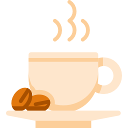 heiBer Kaffee