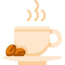 Cafea caldă