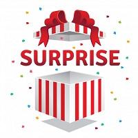Un cadou surpriză