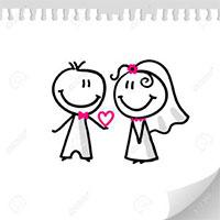 Nuntă simplă