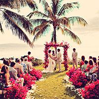 Nuntă într-o locație specială