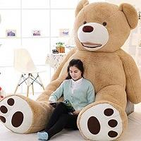 Riesen-Teddybar