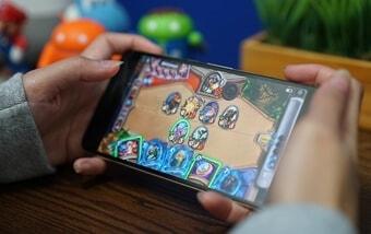 Jocuri mobile