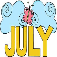 जुलाई