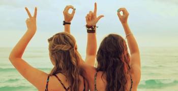 😍 Teste deine Freundschaft 😍